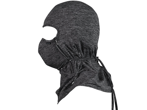 styleseal umbra uv air mask heather grey side view