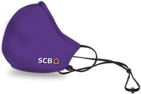 styleseal scb custom logo mask