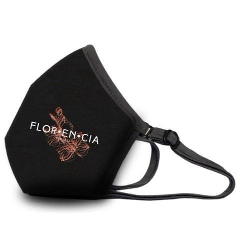 styleseal florencia custom logo mask