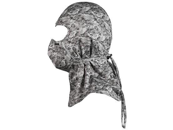 styleseal umbra uv air mask urban camo side view