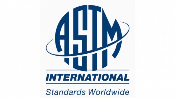 astm f2100 logo