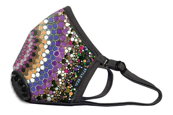styleseal air mask lupins amy diener