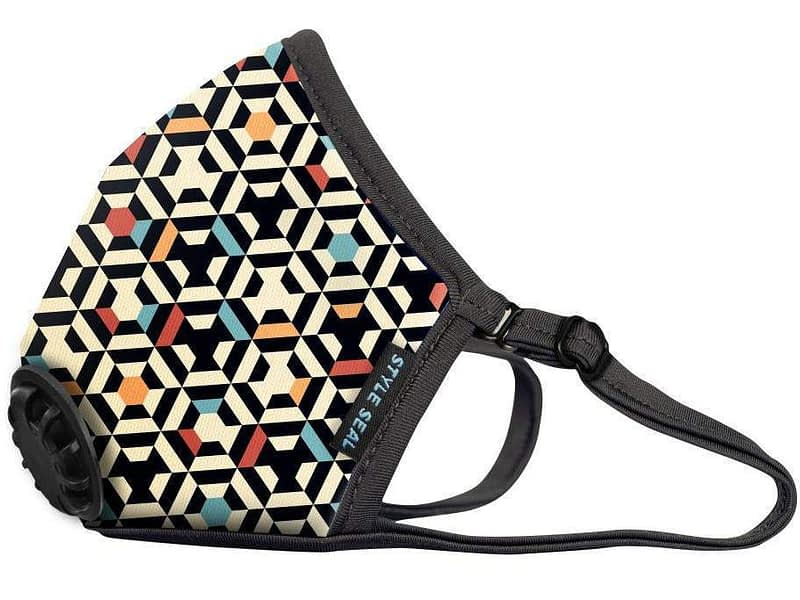 styleseal air mask geometric
