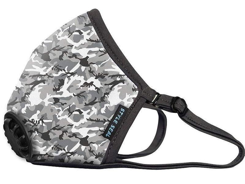 styleseal air mask urban camo